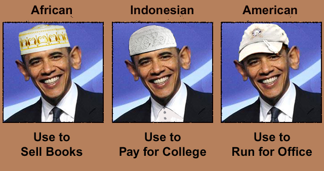 Pick a Nationality