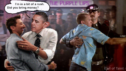 First Gay Prostitute President