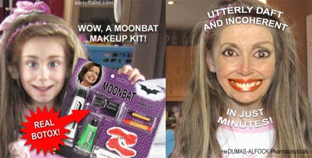 moonbat makeup kit