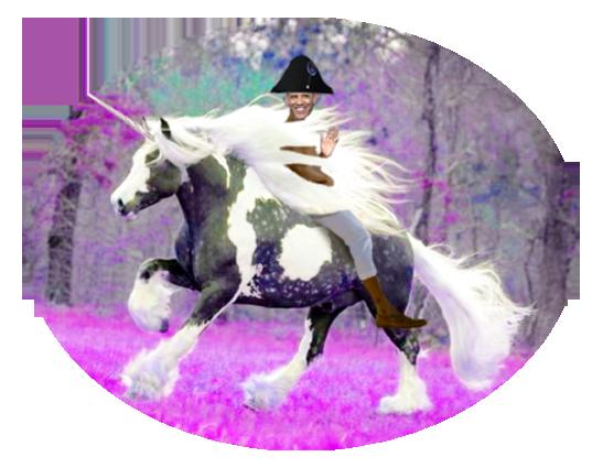 the unicornian