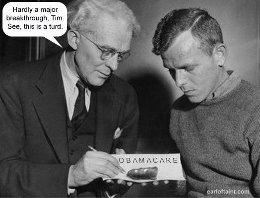obamacare explained by science