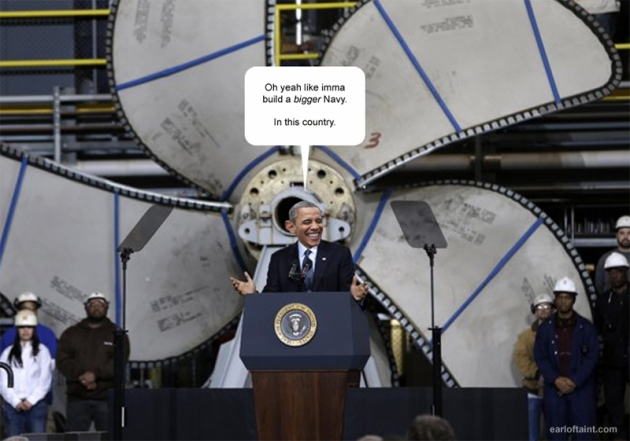 president propellor head