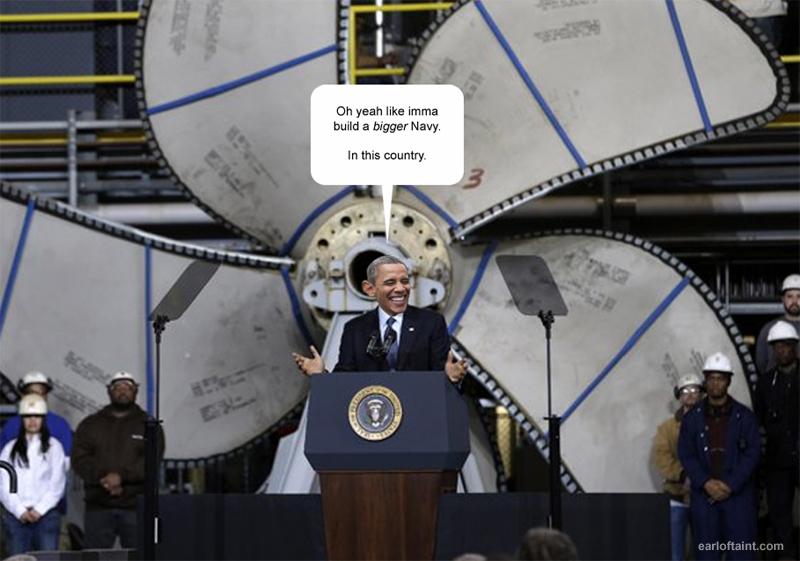 president propellor head