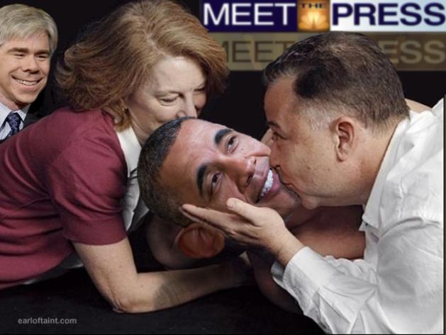 media favors obama