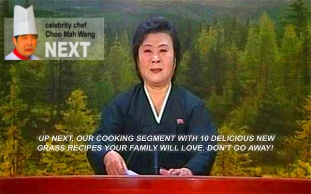 nork tv news