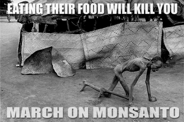 march on monsanto