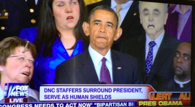 obama stalwarts
