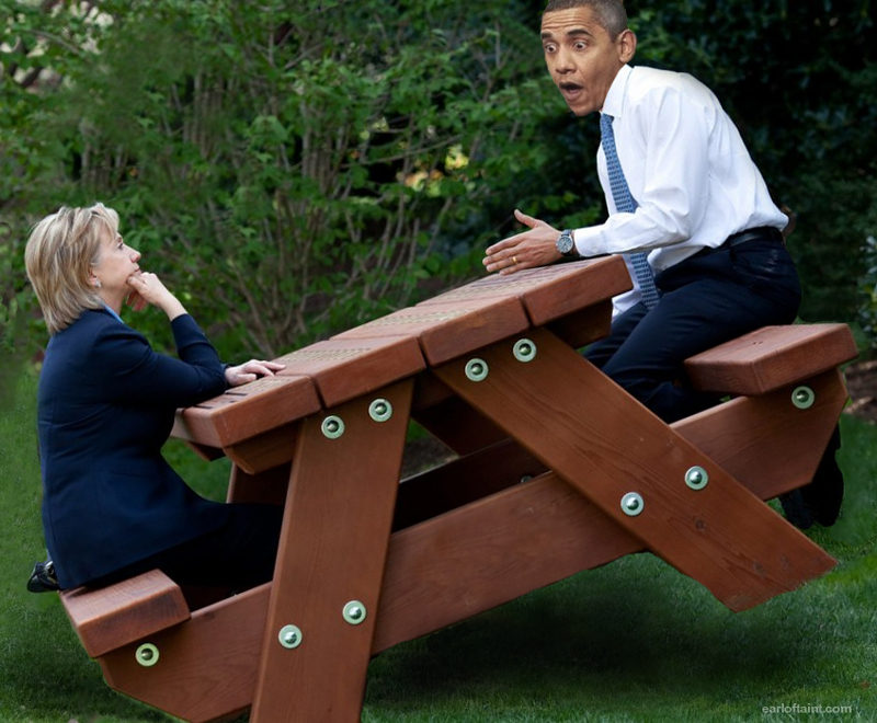 teeter totter see-saw