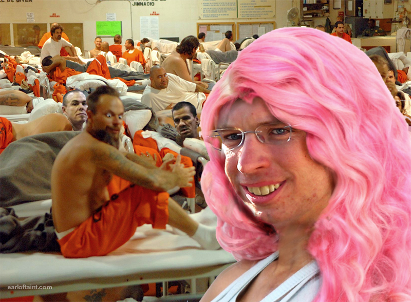 chelsea clinton I mean manning