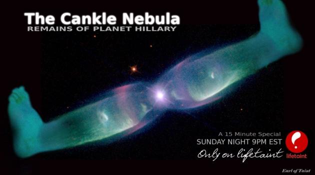 cankle nebula
