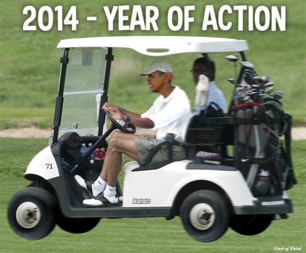 golfcart