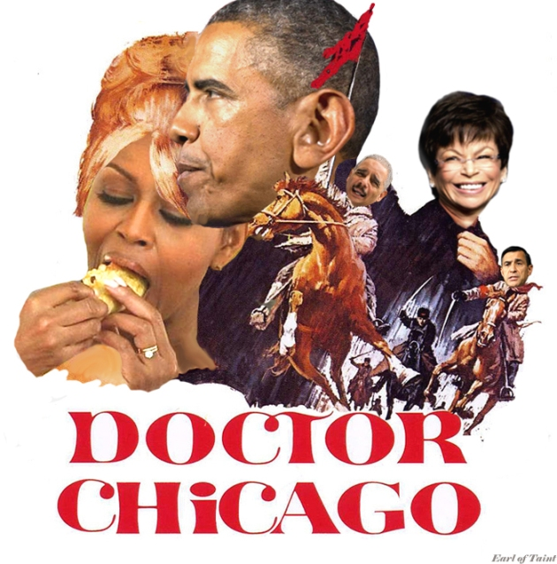 dr chicago
