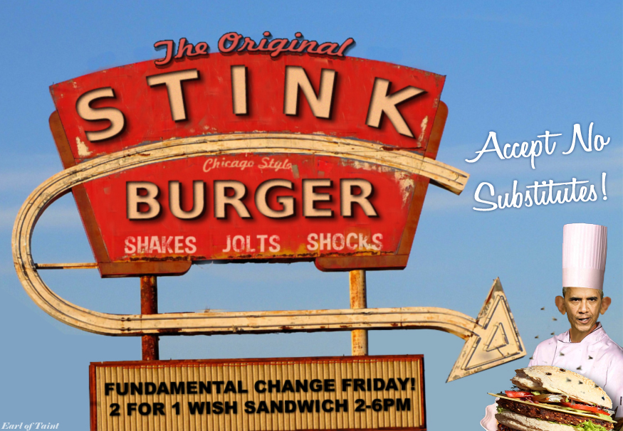 stinkburger