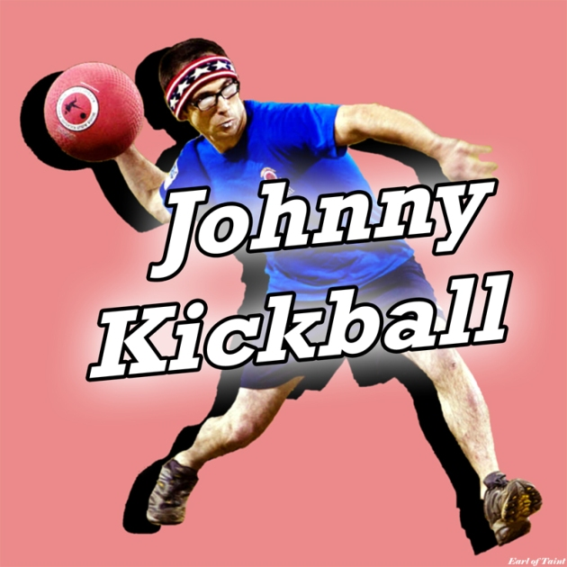 johnny kickball
