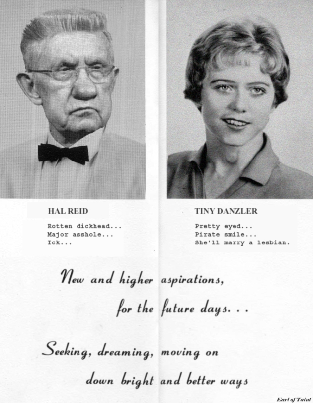 harry reid yearbook