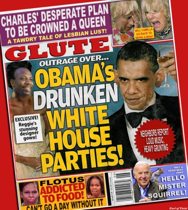 obama tabloid