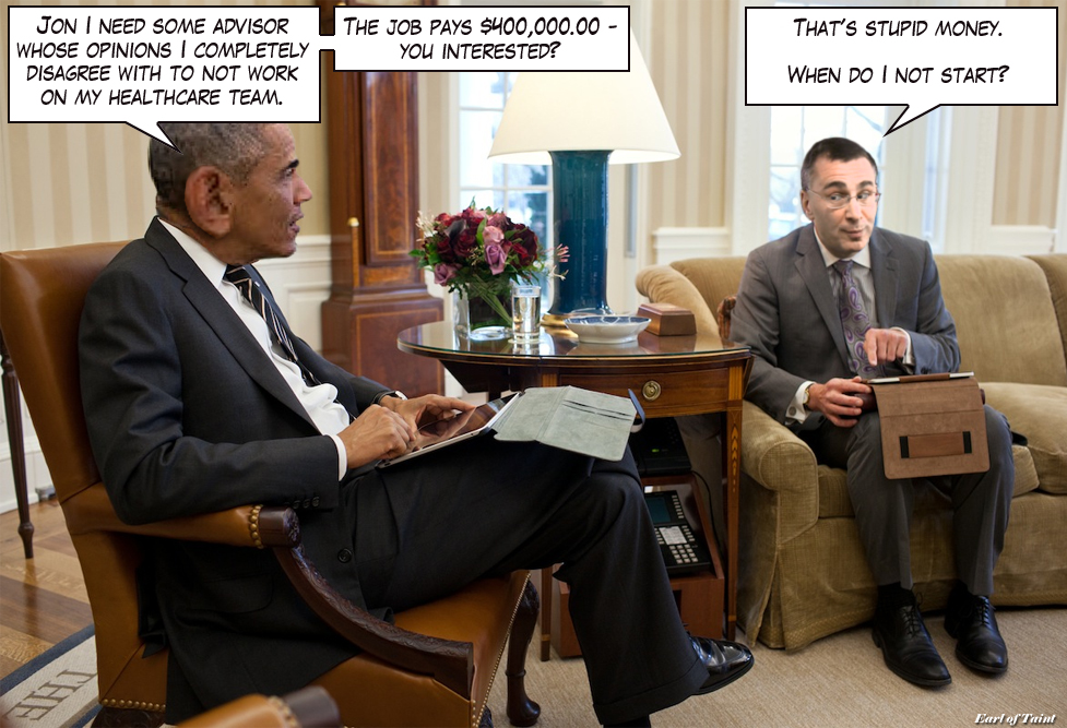 gruber obama