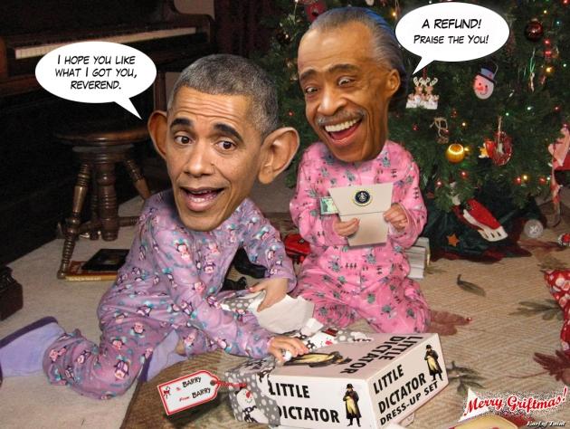 Merry Griftmas!