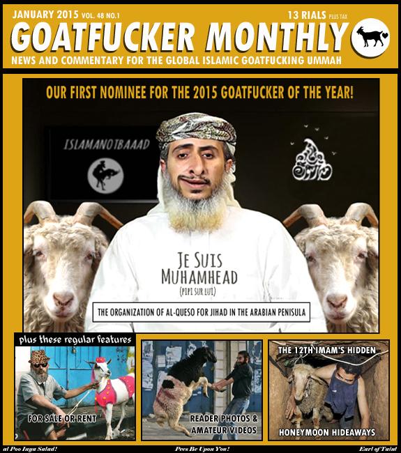 goatfuckers