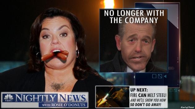 ROSIE NBC