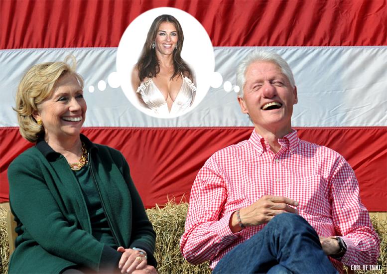 Clinton S Ex Mistress Gennifer Flowers Says Bill Wants Her
