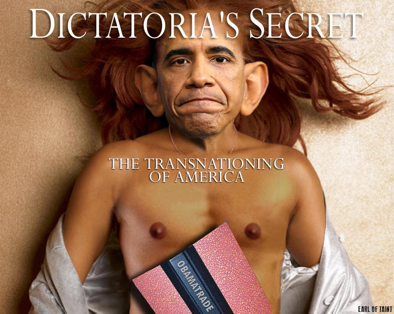 The First Transnationed President