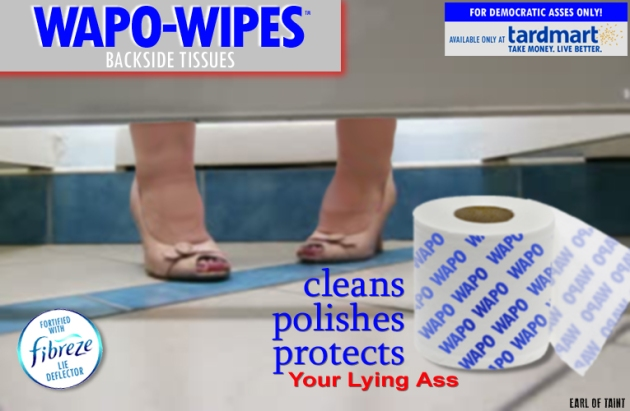 wapo wipes