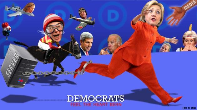 democrat 2016