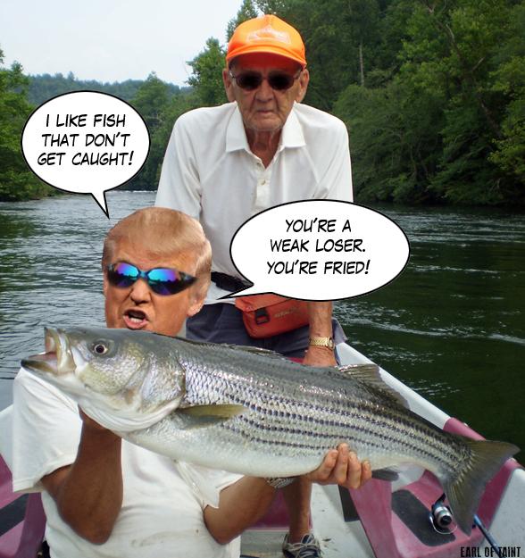 loser fish
