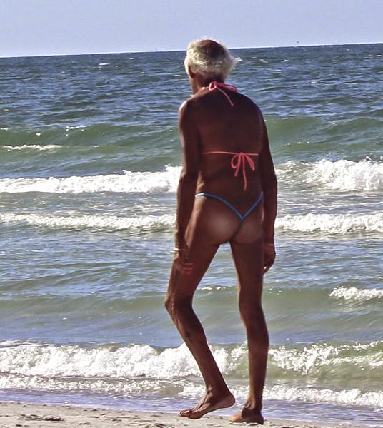 beach bernie
