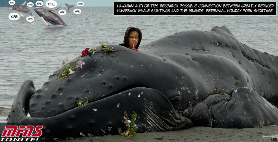 eet mor whalez