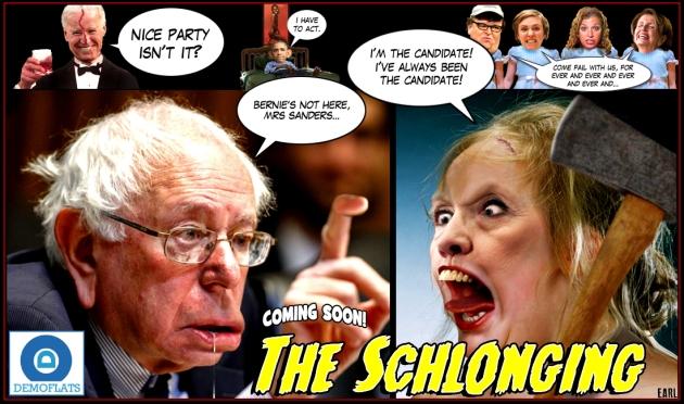 the schlonging