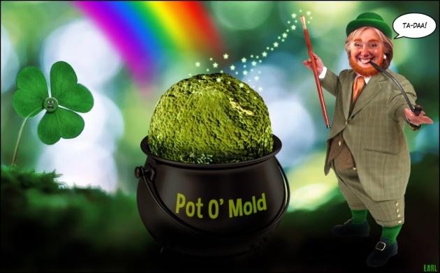 pot o mold