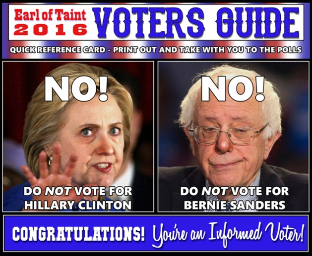 voters guide