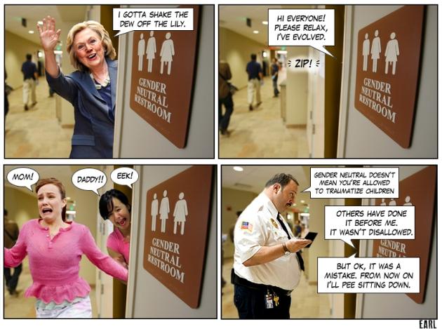 trans dangers