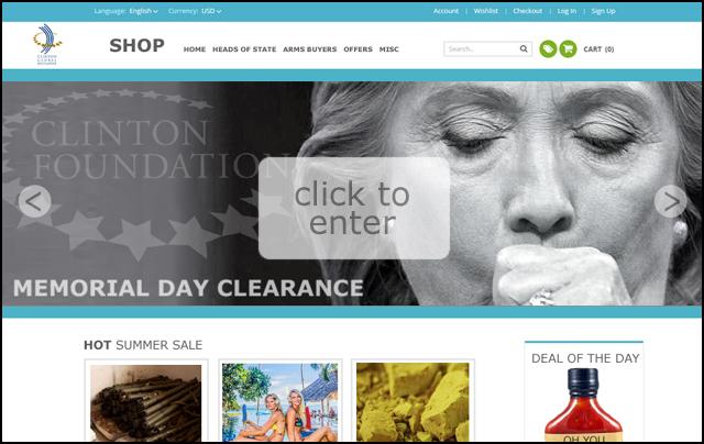cgi web store partial