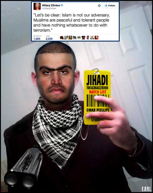 omar the muslim