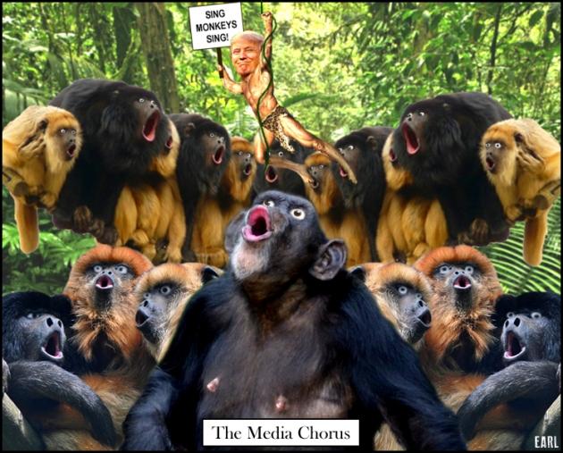 media chorus