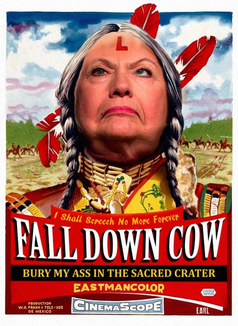 fall-down-cow