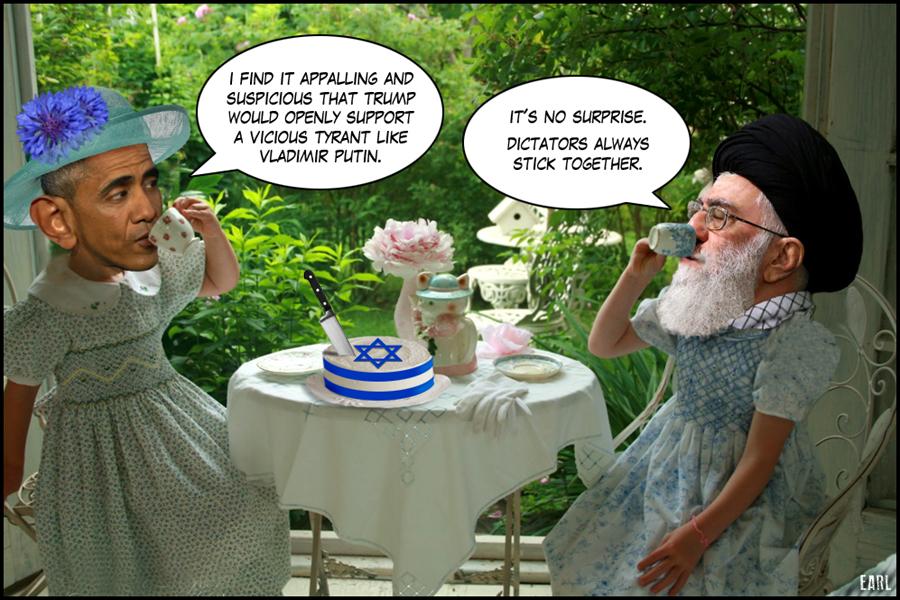 iranian-teaparty