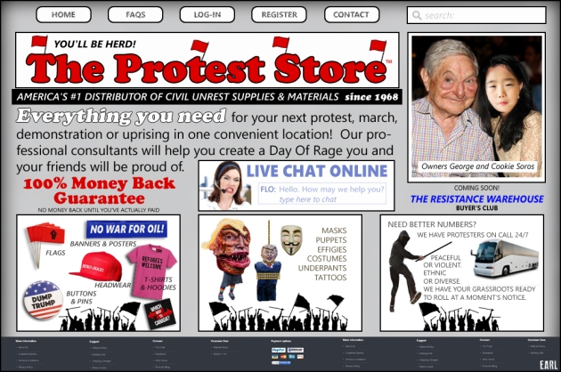 protest-store
