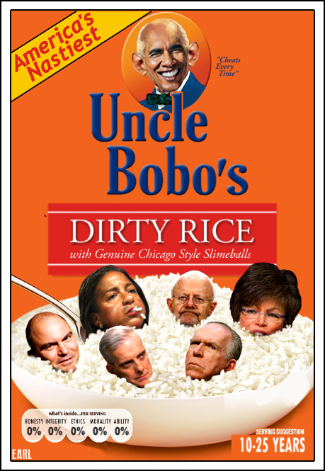uncle bobo