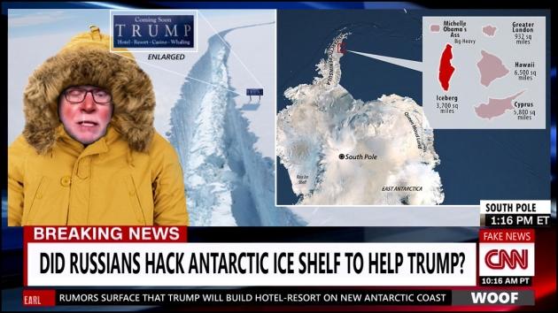 CNN SOUTHPOLE