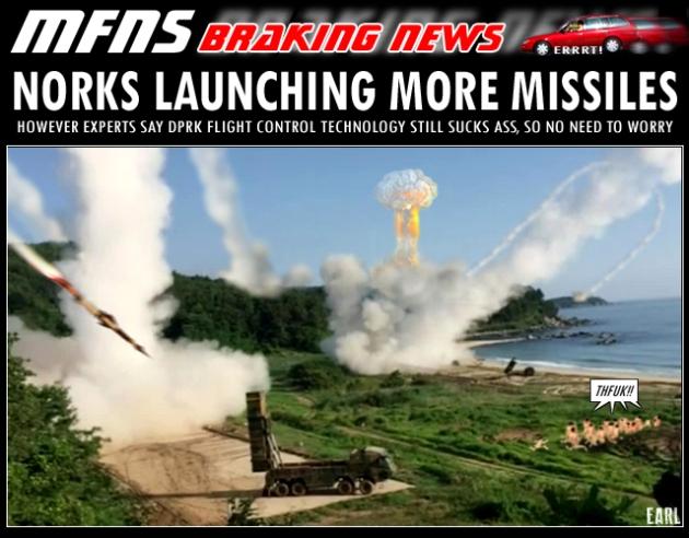 nork news