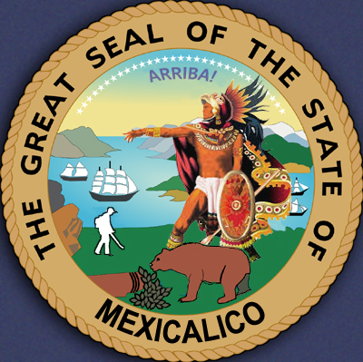 mexicalicoseal