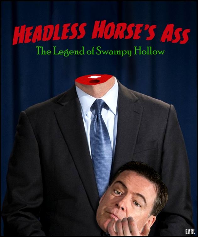 headless ass