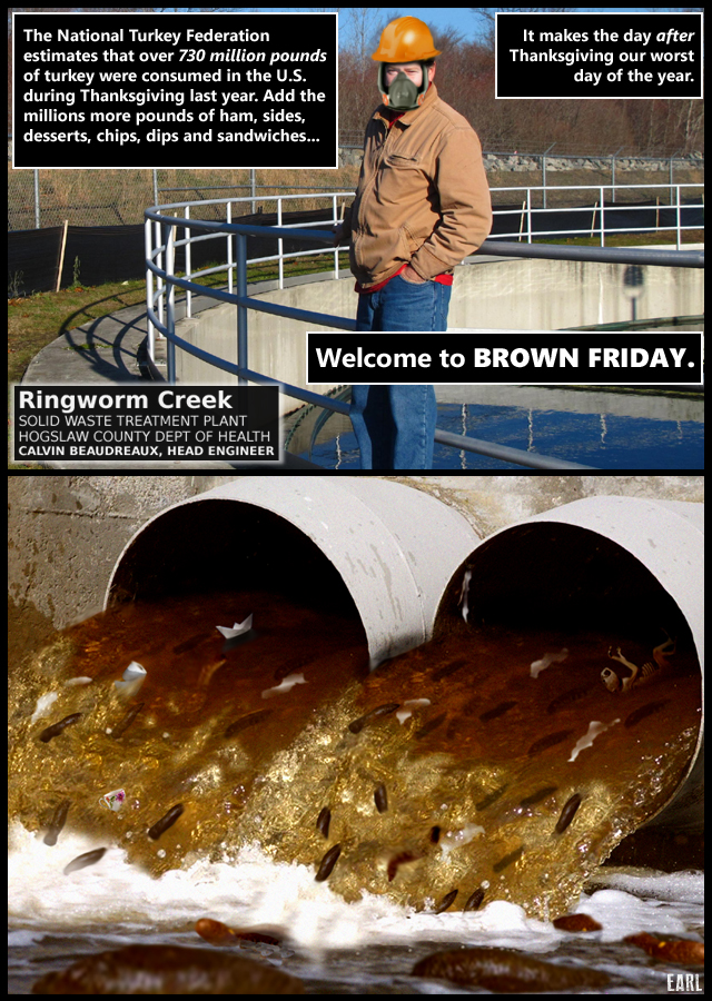 brown friday