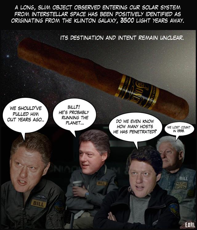 cigarship