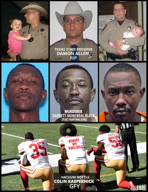 Cop Lives Matter