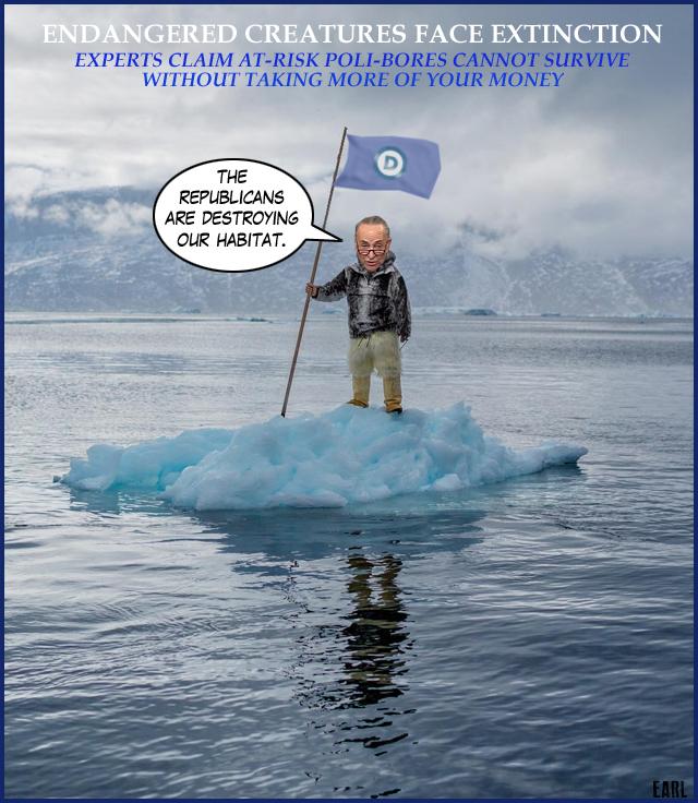 save the polar bores